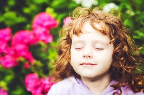 瞑想は究極のヒーリングだ~!